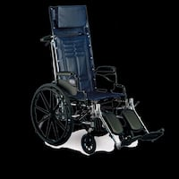 Tracer SX5 Recliner Manual (Model No. TRSX5RC ) Richmond, 94806