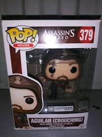 Pop collectable