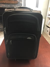 Luggage samsonite 1210 mi