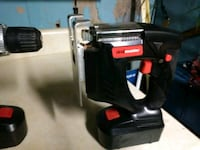 18 volt cord less drill&saw 30 for both Minersville, 17954