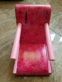 American Girl Table Seat As Pictured has marker on Sarasota