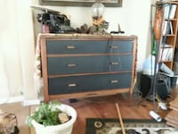 Lowboy dresser Colorado Springs, 80903