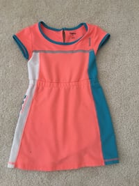 Girls Reebok Dress Fredericksburg, 22401
