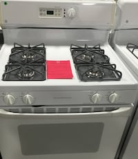 Used White Gas Stove ** Farmingdale