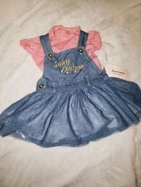 Juicy Couture 2pc set