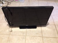 Black flat screen tv Vizio Albuquerque, 87123