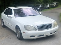 Mercedes - S - 2000 Fort Washington
