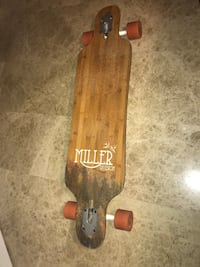 Longboard Miller Division Physis 38 Barcelona, 08025