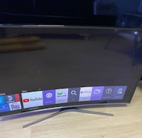 SAMSUNG 140 EKRAN SMART LED TV
