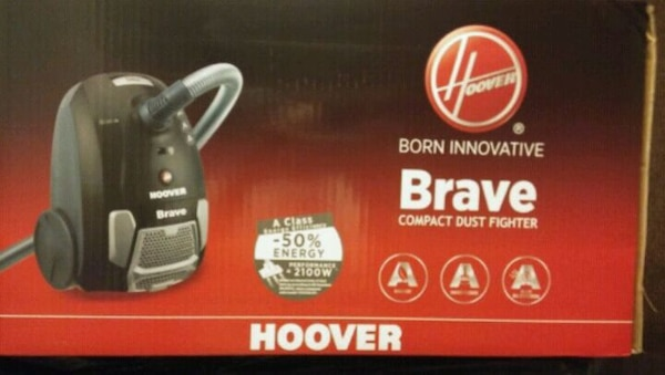 Brave COMPACT DUST FIGHTER