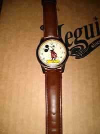 Mickey mouse watch/ I don't no the date /35.00 cash  Louisville, 40258