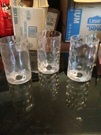 glass vases for candles Clarksville, 37040