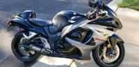 Motorcycle - Suzuki Hayabusa 1340 Ft. Washington, 20744