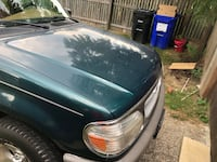 Ford - Explorer - 1996 Hyattsville