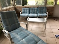 Outdoor patio set. All included in picture  Bethlehem, 18018