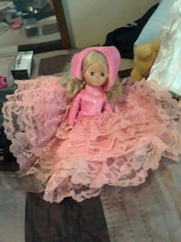 girl in pink dress doll Saint Charles, 63303
