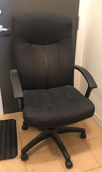 Office Chair Mississauga, L5B 0E8