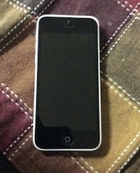 iPhone 5c good condition need to be gone ASAP  Mississauga, L4T 1S6