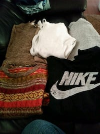 Lot of sweaters Ooltewah, 37363