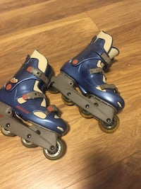Men's Rollerblade size 10 Vancouver