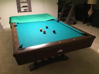 Pool Table Fairfax, 22030