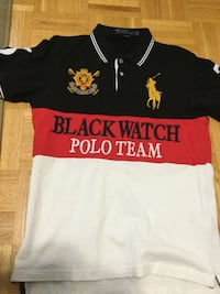 Limited edition polo Ralph Lauren shirt Toronto, M4H