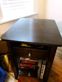 Side tables Galax, 24333