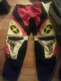 No fear motor cross pants Guntersville, 35976