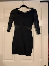 Black dress Woodbridge, 22192