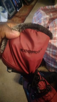 Weatherproof Boots Silver Spring, 20906