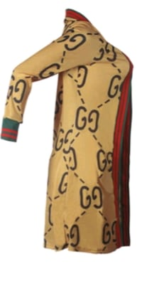 Gucci carridian size xl new very cute