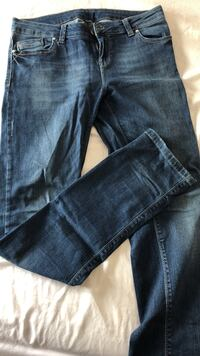Jean taille 38