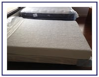 Brand New Queen Memory Foam Mattress Olathe