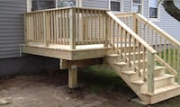 We do decks,repair and stain  Fairfax Station, 22039