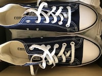 Converse All Stars Mint Condition