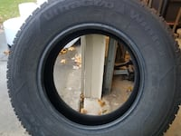 Goodyear Ultragrip Winter tire 43 km