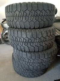 "20"" Tires Providence, 84332"