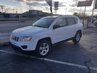 Jeep - Compass - 2011 Baltimore, 21224