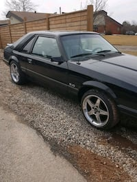 Ford - Mustang - 1985