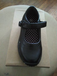 pair of black leather shoes San Diego, 92113