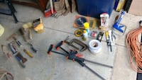 Chop Saw - Power Tools - Hand Tools & Accessories Columbia