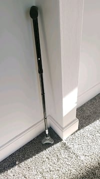Hurrycane cane.  Brand New and excellent condition.