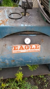 Eagle Commercial Pump Compressor  Toronto, M1C 3M8