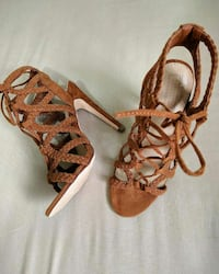 Brand New Forever 21 Shoes