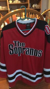 hbo jersey the sopranos  very rare Patchogue, 11772