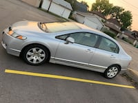 2009 Honda Civic Minneapolis