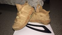 NIKE AIR UP TEMPO brown Windsor, N8W