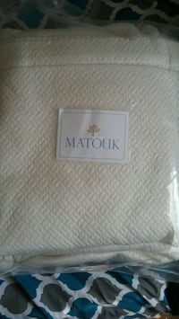 Matouk King Coverlet Capitol Heights, 20743