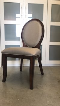 Pair of Parsons Chairs  Vaughan, L4J 0A7
