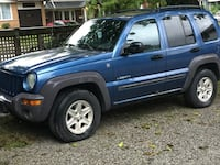 Jeep - Liberty - 2004 Welland, L3B 3X1